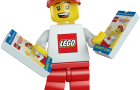 LEGO® Creativity Tour Columbus, OH November 20-22! Ticket #Giveaway