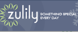 Holiday Shopping with zulily