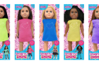 Springfield Dolls Review and Giveaway!