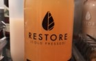 My First Cleanse Ever – RESTORE Cold Pressed