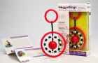 Giveaway! NogginRings and NogginStik Developmental Toys – Very Best Infant Toys for 2015