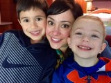 Marvelous Mom of the Month – March, 2016 – Betsie Frohwerk