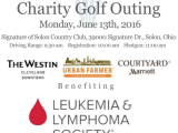 2nd Annual Westin Cleveland Golf Outing Supporting Leukemia & Lymphoma Society
