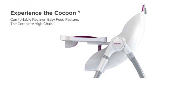 Experience the Cocoon – Preorder Now With Coupon Code PREORDER10