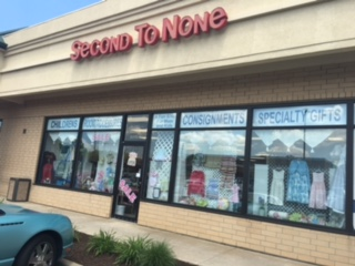 Second to None – Consignment FOR KIDS in Akron, OH