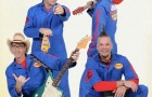 The Imagination Movers are coming to Cleveland Heights, Ohio! Giveaway!