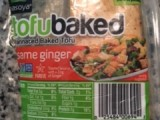 Tofu Baked – A Quick, Easy Dinner Solution for Mom's on the Go!