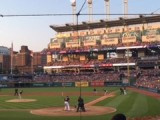 Fun Date Night – Cleveland Indians Game