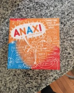 Connecting Words with Anaxi is SO FUN!