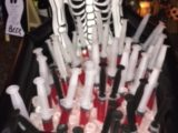 Jell-O Shot Syringes – My Favorite Halloween Treat