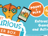 Win a Free Get Qurious Maker Box