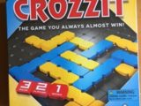 """CROZZIT is the new """"it"""" game!"""