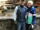 Hocking Hills Weekend Getaway
