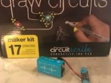 Draw Circuits Circuit Scribe…Great Holiday Gift!