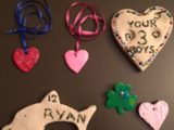As Seen on FOX8; New Day Cleveland : Air-Dry Clay Keeps Kids Busy For Hours!
