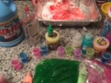 Slime, Slime, Everywhere Slime – Valentine's Day Slime