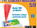 E-Blox Circuit Builder