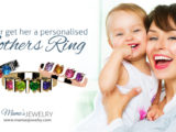 Mama's Jewelry: Perfect for Mother's Day