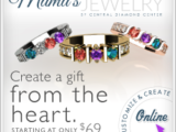 Mama's Jewelry Mother's Rings