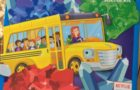 The Magic School Bus Science Kits: Growing Crazy Crystals