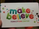 Make Believe Family Fun Center