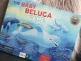 Baby Beluga Board Game ~ A Great Holiday Gift for Children Ages 3-10