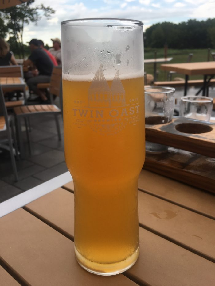 Twin Oast Brewery – Beer, Food and Fun at Catawba Island