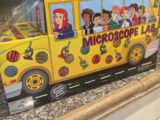 Young Scientists Club Magic School Bus: Rides Again Science Kits