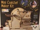 Marbleocity Mini Coaster Maker Kit ~ Makes Great Holiday Gift