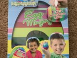 EggMazing Egg Decorating Kit
