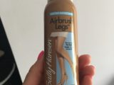 Cover Leg Imperfections with Sally Hensen Airbrush Legs