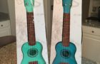 Keiki Ukuleles – An Amazing Holiday Gift for Those Who Are (Or Aren't) Musically Gifted