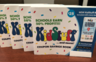 Giveaway 2018-2019 Cleveland Area KidStuff Coupon Books! ENTER TODAY